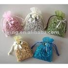 Fashion scented sachet bag aroma bag