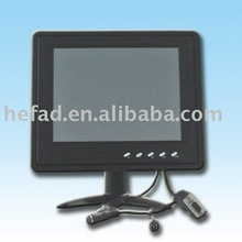 8 Inch Touch Screen Monitor for Car PC and Car DVD Player