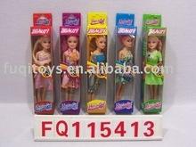 doll toy set