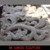 GRC moulding for wall art,GRC project