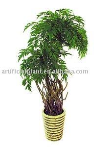 arbre de litchi fleurs guirlande de d coration id du produit 279332077. Black Bedroom Furniture Sets. Home Design Ideas