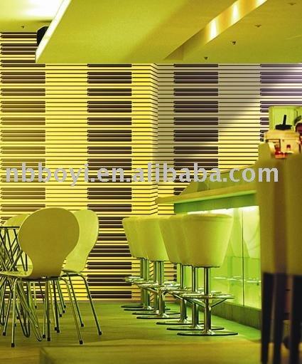 wallpaper metal. Metal wallpaper(Carborundum)