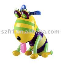inflatable dog,inflatable kind dog,inflatable promotion dog