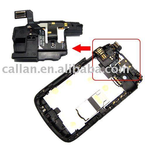 Blackberry hard case 9700 gucci