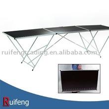 3M wallpaper table folding table