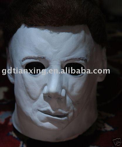 real halloween masks