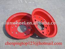 forklift wheel rim5.00s-9