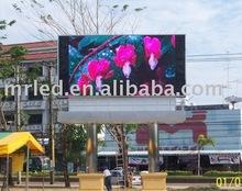bank display board(Advertising screen)