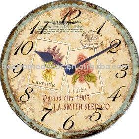 Antichi orologi da parete, antico orologio da parete, appendere ...