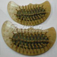 Bristle Hair Brush/Wooden Brush/Hair Brush/Wooden comb