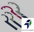 Chave para acoplamento storz ( acoplamentos storz, tubos flexibles )