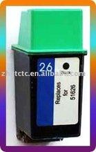 Ink cartridge HP 51626 compatible for HP deskjet 400/420C