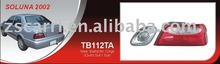 TAIL LIGHT FOR TOYOTA SOLUNA 2002