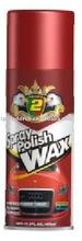 super polish car wax