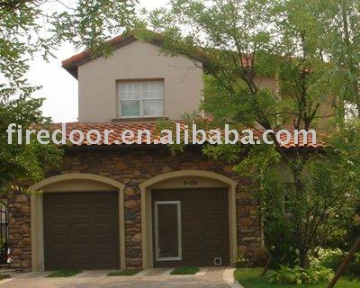 Wood doors, front entry doors, interior, exterior and garage doors