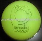 New anti-stress ball