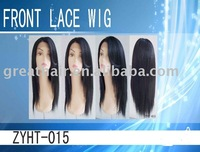 high quality synthetic lace frong wig