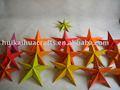 Nuevo estilo/artesanías hechas a mano/linterna china/chiese estrella de papel