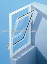 Insulated Glass Window