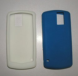 New Arrival:silicone covers for black berry8100
