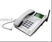 teléfono de la mesa del G/M
