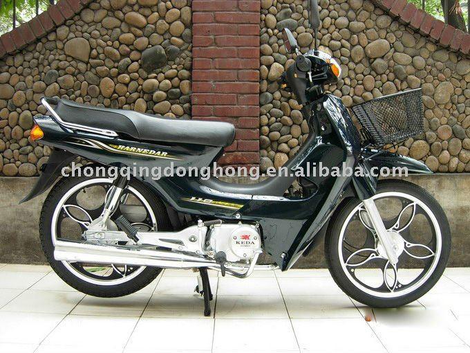 110cc super cub