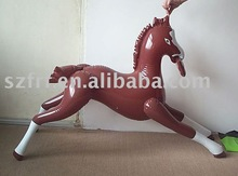 inflatable horse,inflatable promotion horse,inflatable pvc horse