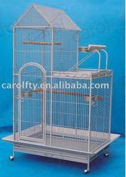 IronBird Cage