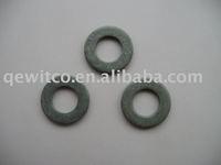 Mild steel flat round washer