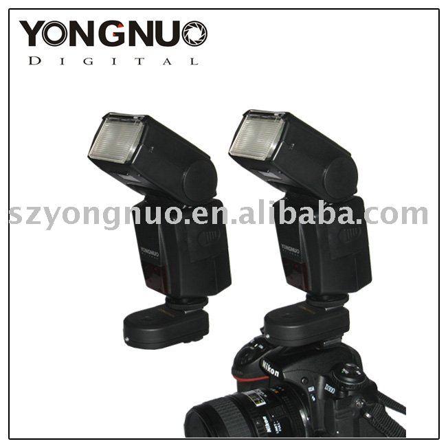 YongNuo Wireless Flash Trigger YN-04II