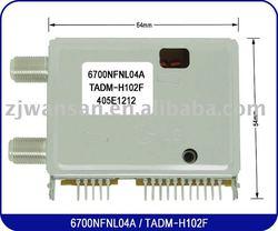 TV TUNER 6700NFNL04A TADM-H102F