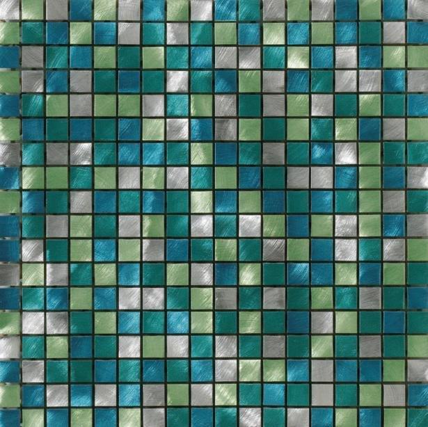 Mosaic Tiles Manufacturers Mosaic Tile Alubrush 1 5