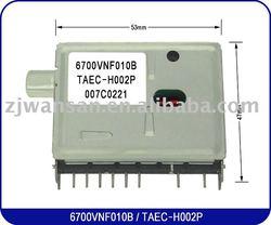 TV TUNER 6700VNF010B TAEC-H002P