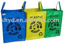 PE bag PE/PP classify Garbage Bag