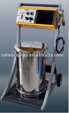 Powder Coating System Painting Coat