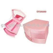 Jewelry Box,cosmetic box