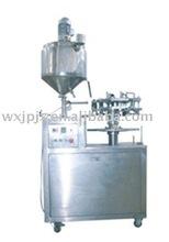 KPWJ-4 Semi-auto Aluminium Tube Filling & Sealing Machine, tube filling and selaing machine series
