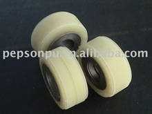 Polyurethane Customized Wheels