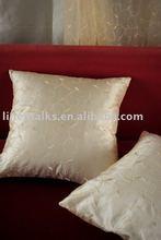 taffeta embroidery Cushion