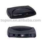 1 port ADSL2+ Modem & Router(Internal Power) QL-AR3001U