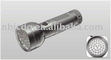 High Power 51led flashlight for 4AA dry battery