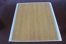 classic wooden pvc panel(138)for false ceiling