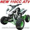 110cc four wheeler