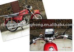 70cc moped DHZ 70-1