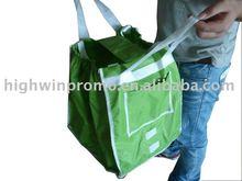 Shopping cart bag