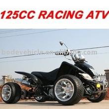New racing 125cc ATV