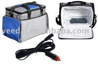 mini cooler bag for car 22L