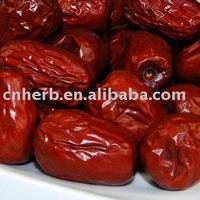 Red Date/Jujube Fruit/Fructus Jujubae
