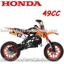 49cc motorbike