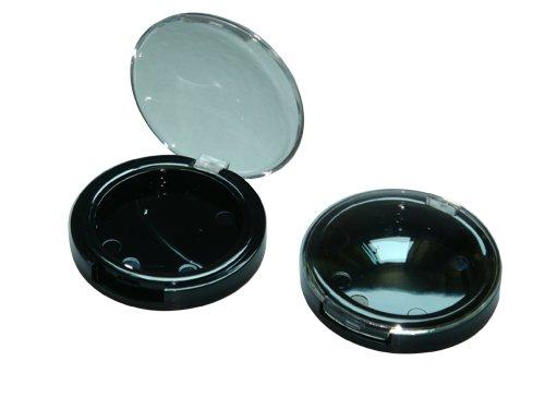 Cosmetics compact-Plastics Compact-makeup case 2011